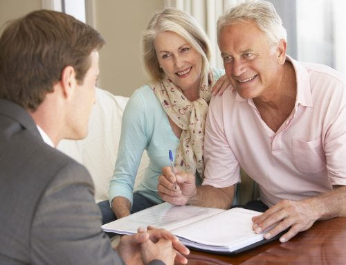 Estate Planning Sorrento Valley CA