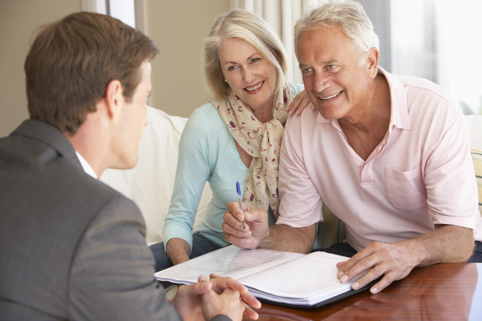 Here's Why Hiring a Will Attorney, La Jolla, CA, Offers a Great Advantage